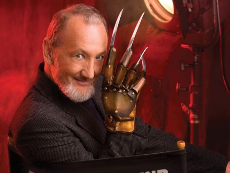 PHLGO MonsterMania1 0809 1 - Robert Englund Says He's Too Old To Play Freddy Again