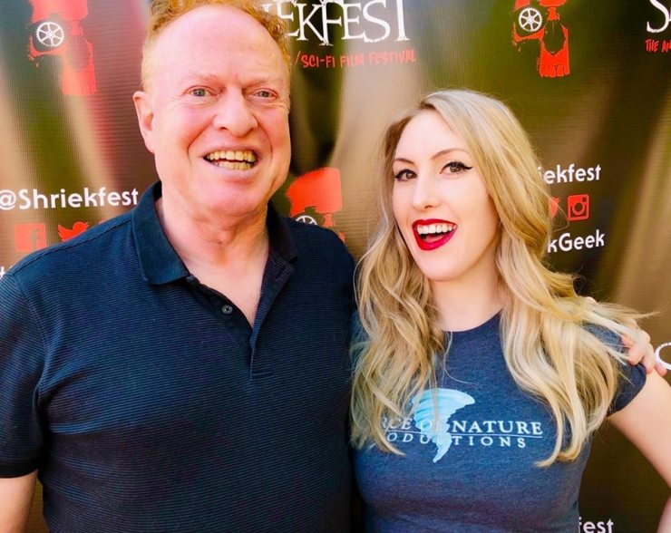 Rick Ana Elfman - Event Report: Shriekfest 2017 Wrap-up