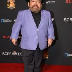Screamfest Danny Woodburn - Screamfest L.A. 2017:  Exclusive Opening Night Photos, Video, and Interviews with Dead Ant's Ron Carlson and Tom Arnold