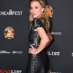 Screamfest Sydney Sweeney - Screamfest L.A. 2017:  Exclusive Opening Night Photos, Video, and Interviews with Dead Ant's Ron Carlson and Tom Arnold
