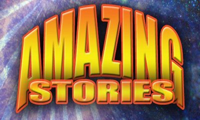 amazing stories - Apple Taking a Bite out of Amazing Stories