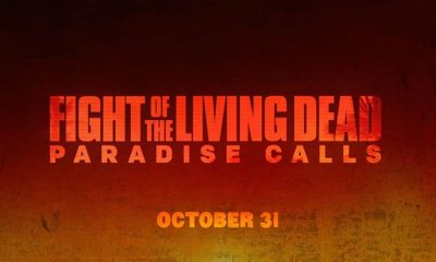 fotld paradise calls - Exclusive Clip from Fight of the Living Dead: Paradise Calls - Conflict Infects the Team