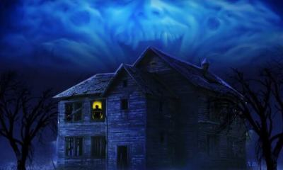 fright night novel2 1 - Tom Holland's Fright Night Sequel Novel Gets a Title and Cover Art