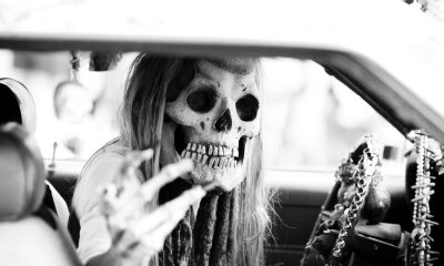 generic driver - Unused Car Commercial Said to Offer Definitive Proof that Ghosts Exist - Trick or Treat?