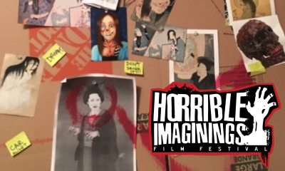 kaidan banner - Horrible Imaginings Podcast #180: Rogue Artists Ensemble Puts YOU In A Japanese Ghost Story! Kaidan Project: Walls Grow Thin!