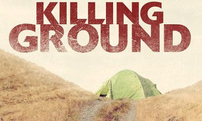 killing ground blu rays - DVD and Blu-ray Releases: November 7, 2017