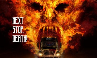 partybus Party Bus To Hell Poster Revision 3 1 - Party Bus To Hell (2017)