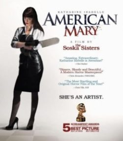 American Mary 2012 260x300 - DVD and Blu-ray Releases: November 21, 2017
