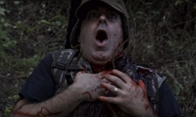 CherokeeCreek - Bigfoot Horror Movie Cherokee Creek Gets Trailer and Poster