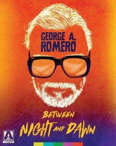 George A. Romero Between Night and Dawn 2017 238x300 - DVD and Blu-ray Releases: November 14, 2017
