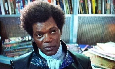 GlassFI - First Look at Samuel L. Jackson as Mr. Glass in M. Night Shyamalan's Glass