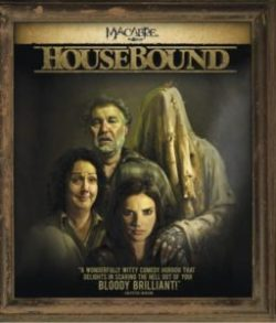 Housebound 2014 256x300 - DVD and Blu-ray Releases: November 21, 2017