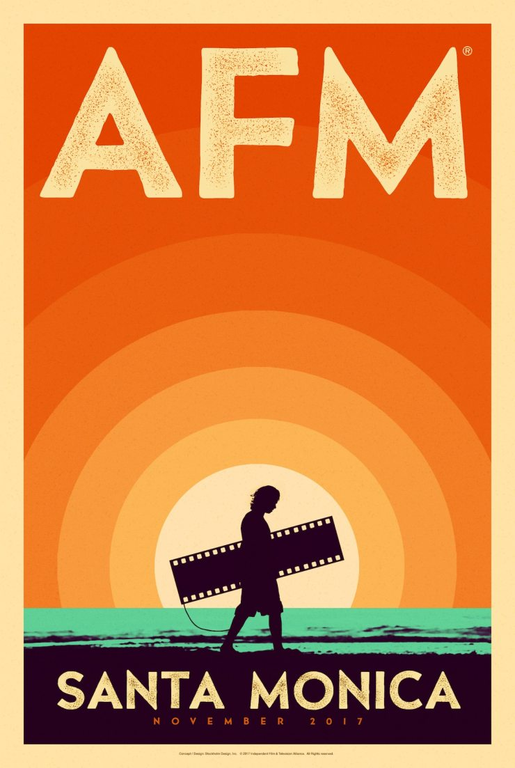 afm2017poster - AFM 2017: Day 1 Recap and Introduction