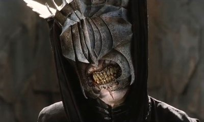 mouthofsauronbanner - 5 Creepy Scenes in the Lord of the Rings Films