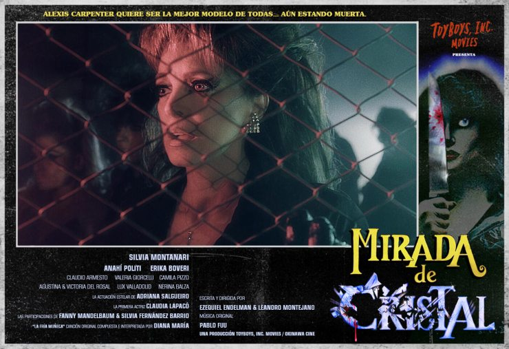Crystal Eyes3 1 - Giallo Makes A Comeback With Crystal Eyes