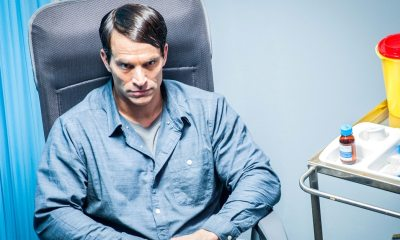 DayoftheDeadBloodline - Day of the Dead: Bloodline Gets an All-New Clip Featuring Johnathon Schaech as Max