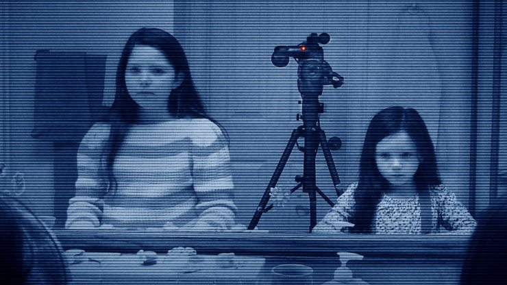 Paranormal Activity 3 - Decade of Horror (2010-2017): What Have We Learned in the Past 7 Years?