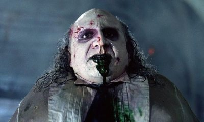 Danny DeVito in Batman Returns 1992