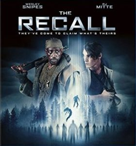 Recall The 2017 280x300 - DVD and Blu-ray Releases: December 26, 2017