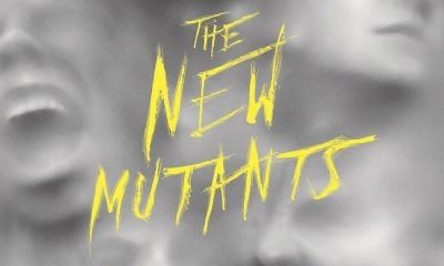 TheNewMutants Copy - Check Out the Poster for Josh Boone's X-Men Horror Movie The New Mutants
