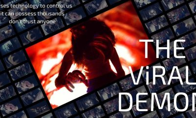 TheViralDemon - Exclusive: Director Jeremy Wechter and Exec Producer P.J. Starks Talk The Viral Demon