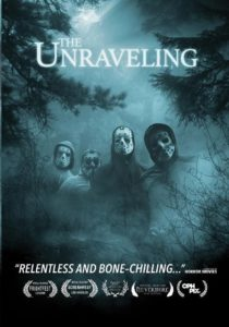 Unraveling The 2017 210x300 - DVD and Blu-ray Releases: December 26, 2017