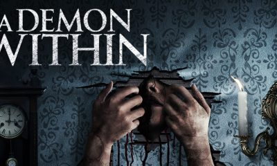 a demon within - A Demon Within Is Coming Next Year; Exclusive Trailer Premiere