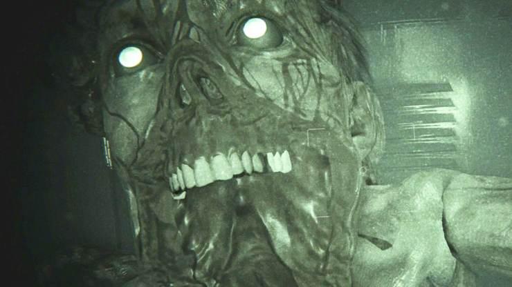 outlast switch 1 - Outlast Heading to Switch Early Next Year