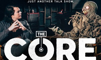 shudder the core s - Exclusive Clip From Shudder Original Series - The Core
