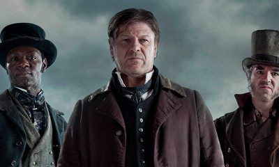 the frankenstein chronicles s - Netflix to Tell The Frankenstein Chronicles in the States