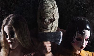the strangers prey at night s - The Strangers: Prey at Night Review - You'll Be Breathless From Start to Finish