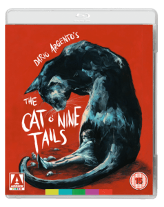 CAT O NINE TAILS UK 2D BD 238x300 - There's Drama in the Dark Room in this Restored Cat o' Nine Tails Clip