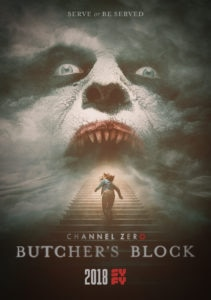 Channel Zero Butchers block 211x300 - CHANNEL ZERO Season 4 Officially Called...