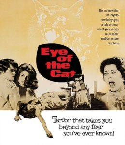 Eye Of The Cat 1969 259x300 - DVD and Blu-ray Releases: January 16, 2018