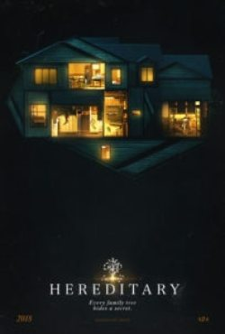 HEREDITARY 203x300 - SXSW 2018: Hereditary Review – The Scariest Movie I've Ever Seen