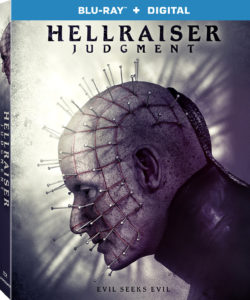 hellraiser judgment review pinhead returns in a truly solid