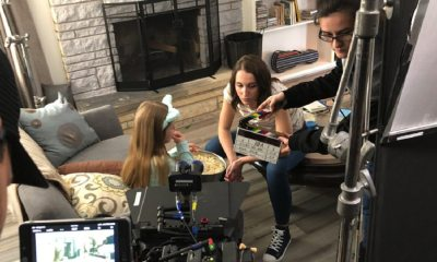 Killroywashere - Kevin Smith's Daughter Harley Quinn Smith Joins His New Film Killroy Was Here