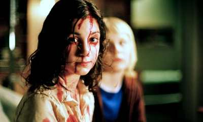 Let the Right One In Eli and Oskar - 12 Amazing Scandinavian Horror Movies Guaranteed to Chill Your Bones