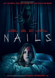 Nails 2017 213x300 - DVD and Blu-ray Releases: January 9, 2018