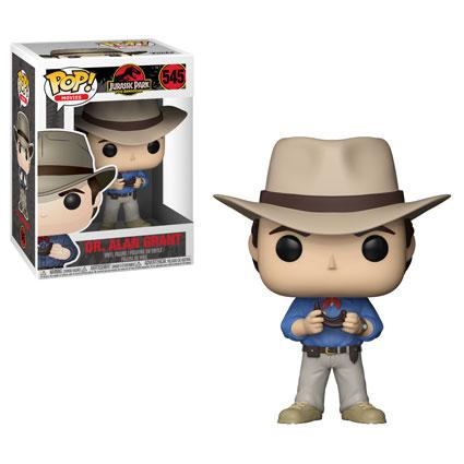 funko jurassicpark1 - Funko Giving Jurassic Park the Pop! Treatment as Only They Can
