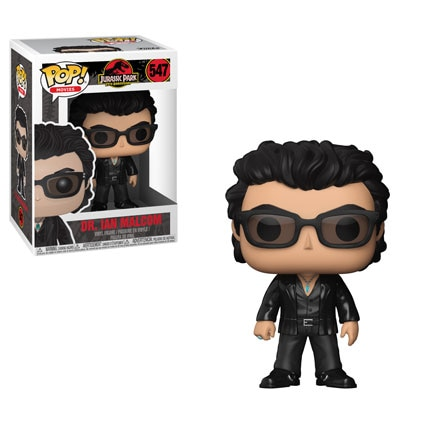 funko jurassicpark3 - Funko Giving Jurassic Park the Pop! Treatment as Only They Can