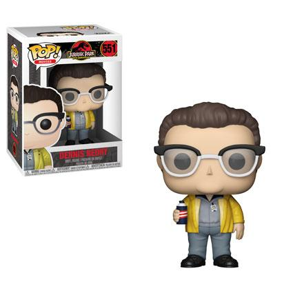funko jurassicpark4 - Funko Giving Jurassic Park the Pop! Treatment as Only They Can