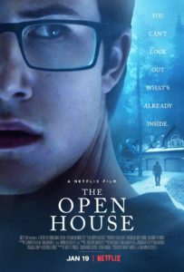the open house 203x300 - The Open House Review - Abandon Hope All Ye Who Enter Here