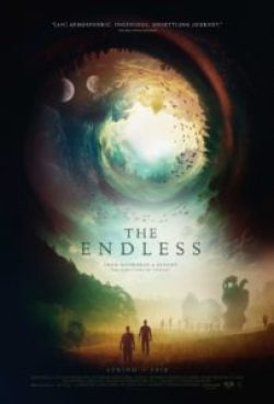 theendlessposter 203x300 - The Endless Gets a Dizzyingly Beautiful Poster