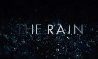 therainnetflix - The Rain Looks Like 28 Days Later Meets The Girl With All The Gifts