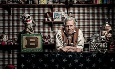 tom holland s - Unearthed Exclusive Part 2 of 2: Master of Horror Tom Holland Reminisces the Late George A. Romero and Tobe Hooper