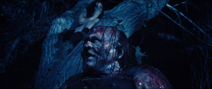 victor crowley 2 - New Victor Crowley Trailer Owns the Swamp and Then Some!