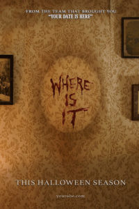 where is it poster 1 200x300 - Where Is It Review - You Won't Dare Take Down Your Mirror After Watching This