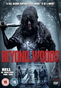 Beyond The Woods artwork 208x300 - Supernatural Irish Horror Beyond the Woods Hits Home Video and VOD This February