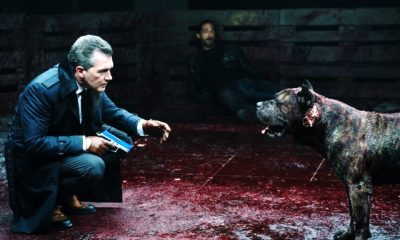 Bullet Head 2018 Movie Scene 1024x576 - 10 Recent Almost Horror Movies for Genre Fans